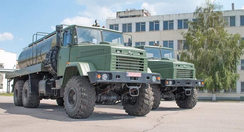 Знаменитый украинский автозавод может начать производство электромобилей