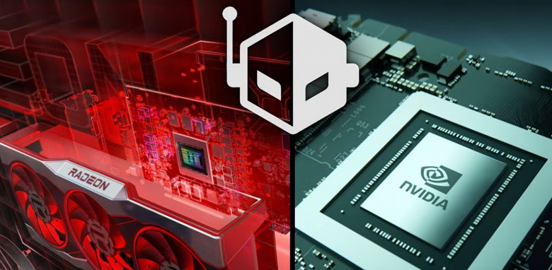 Впервые с начала года наценки на видеокарты Radeon RX 6000 стали выше, чем на карты GeForce RTX 30