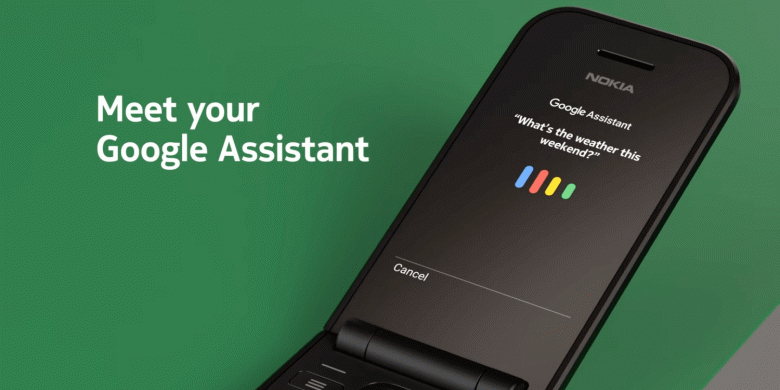 Google урезала функциональность простых телефонов Nokia и не только — больше нельзя звонить и отправлять сообщения с помощью голосовых команд