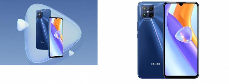 Новая версия Honor Play5 доступна со скидкой для первых покупателей: смартфон уже поступил в продажу в Китае