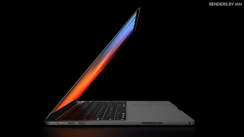 Новые MacBook с Apple M1X готовы к выходу в Европе