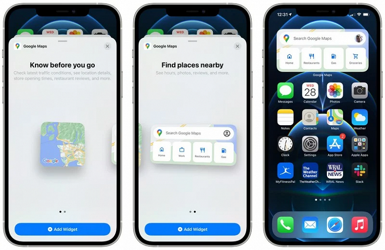 Google Maps for iPhone finally has a dark theme