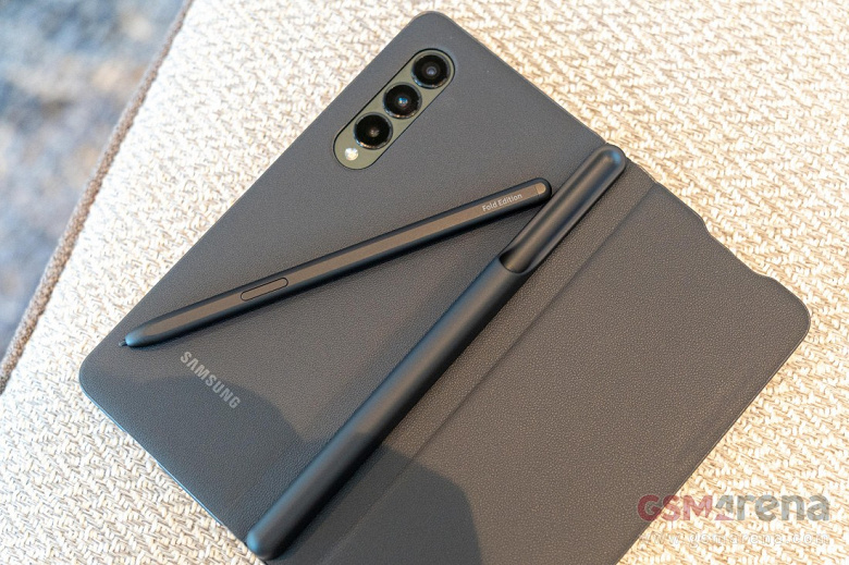 Новый стилус Samsung не работает с ранее выпущенными смартфонами Galaxy
