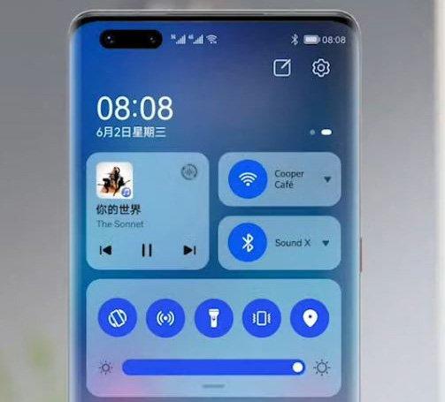 Huawei начинает массовое тестирование замены EMIUI и Android для бестселлеров Honor 9X и Honor 9X Pro