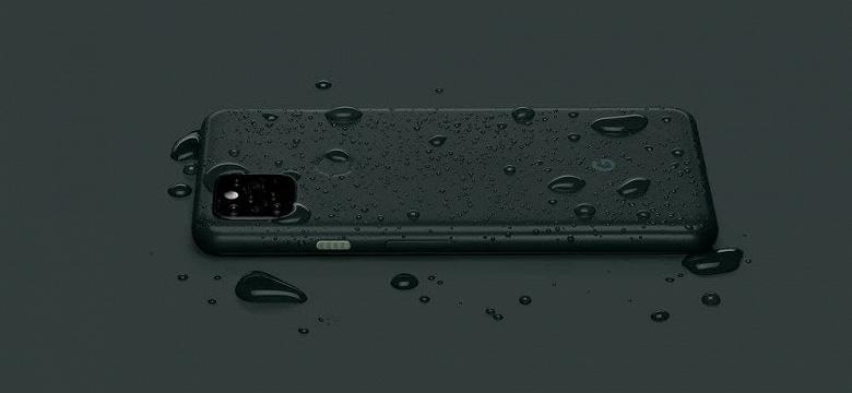 С самым большим аккумулятором в серии и защитой IP67. Google представила Pixel 5a 5G ценой 450 долларов