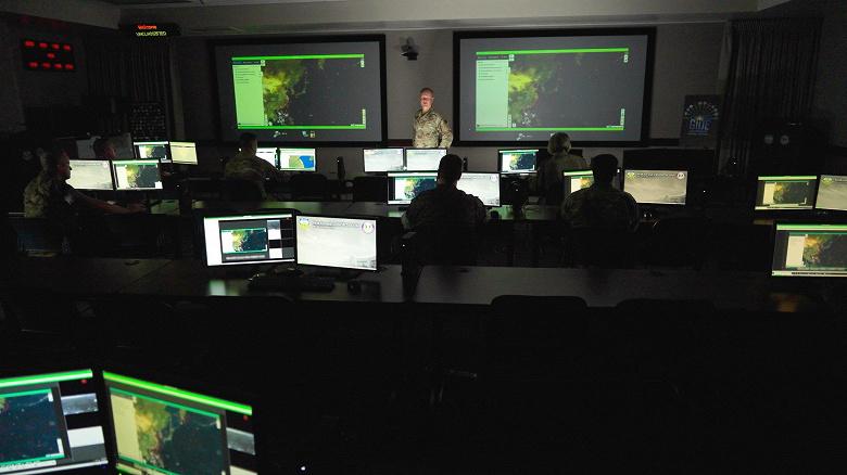У военных США уже есть система «предсказания будущего». ВВС США завершили тесты в рамках Global InformationDominanceExperiments