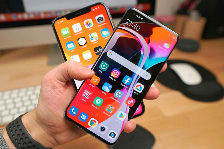 Xiaomi уже приготовила пять моделей Xiaomi 12 и Redmi K50