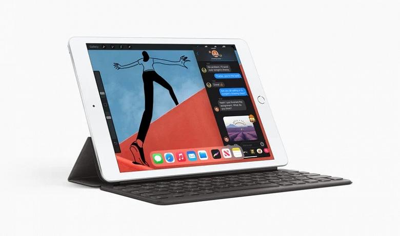 Прошлогодний iPad уже доступен в восстановленном виде в официальном магазине Apple