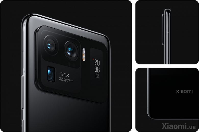 Xiaomi не верит в подэкранную камеру: Xiaomi Mi 12 получит современный дисплей с крошечным отверстием