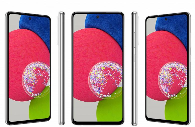 Samsung Galaxy M52 5G и Galaxy F42 5G стартуют в сентябре: смартфоны прошли сертификацию, характеристики уже известны