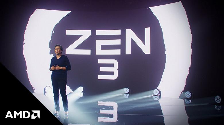 AMD признаёт успех Apple с её SoC M1, но утверждает, что готова бороться