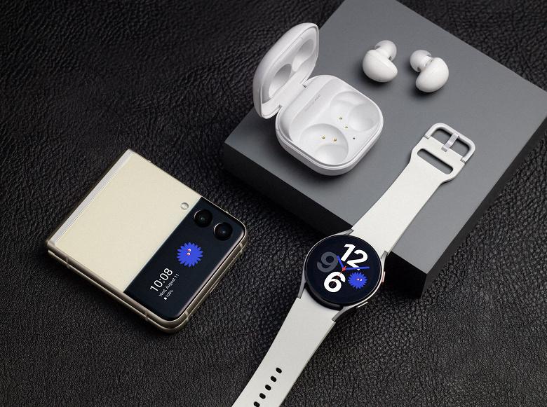 Для тех, кто пропустил анонс: о новых Samsung Galaxy Z Flip3 и Z Fold3, Galaxy Watch4 и Galaxy Buds2 рассказал в небольших официальных роликах
