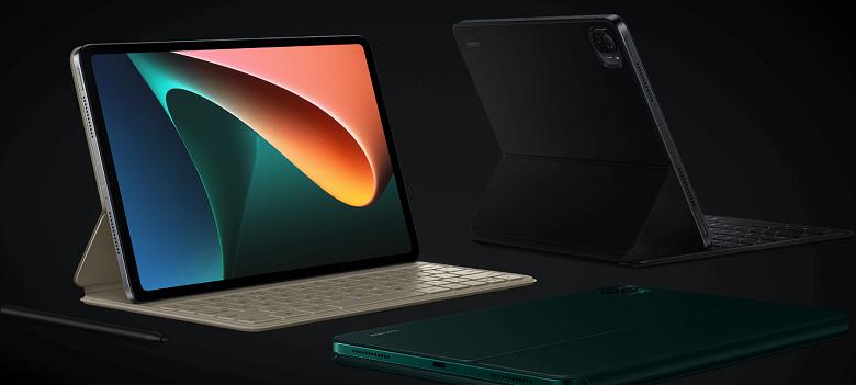 Новенькие Xiaomi Mi Pad 5 и Mi Pad 5 Pro вернулись в магазины — компания очень оперативно пополнила складские запасы