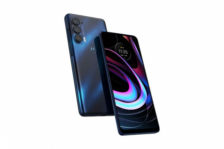 144 Гц, 108 Мп и 5000 мА·ч. Представлен Motorola Edge второго поколения