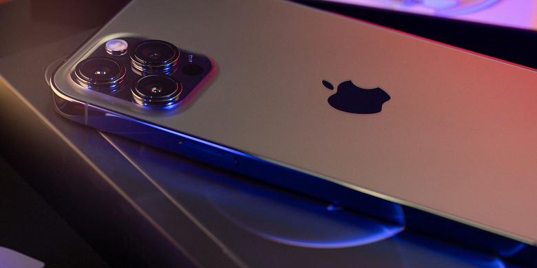 Apple выбрала более дешёвый метод сборки iPhone 13