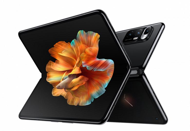 Snapdragon 888, 120 Гц, 5000 мА•ч, 108 Мп и подэкранная камера. Новый Xiaomi Mi Mix уже прошёл сертификацию