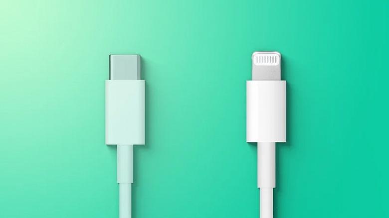 В Европе попробуют заставить Apple отказаться от порта Lightning, соответствующий закон представят в сентябре