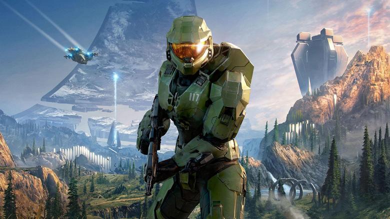 Новая часть Halo выходит на ПК 8 декабря: опубликованы системные требования