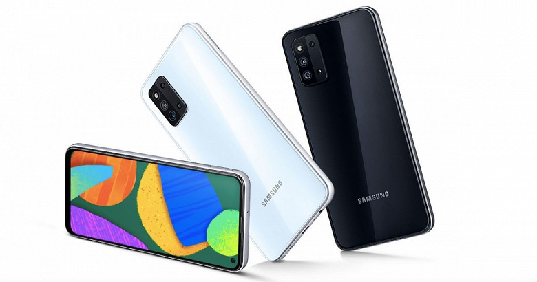 Экран Super AMOLED, 64 Мп, Android 11 с One UI 3.1. Все характеристики Samsung Galaxy M52 5G перед анонсом