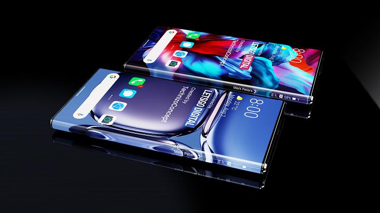 Huawei Mate 50 придётся ждать ещё не меньше 9 месяцев