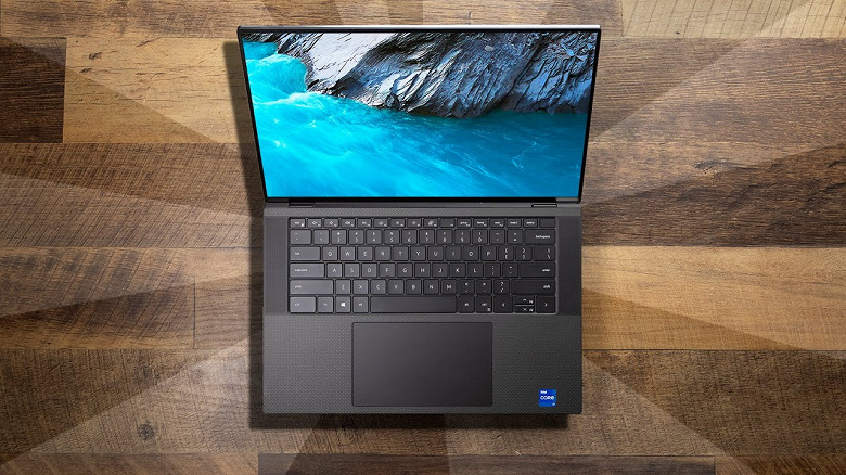 Dell «починила» GeForce RTX 3050Ti в своём новом ноутбуке, но без нюансов не обошлось