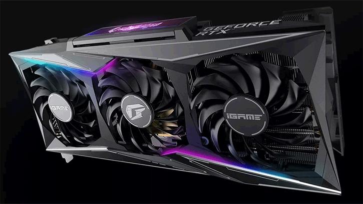 Официально несуществующие GeForce RTX 3080 Ti с 20 ГБ памяти обнаружены в России