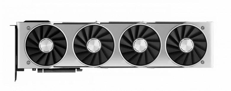 Видеокарты GeForce RTX 4000 могут выйти раньше, чем считалось