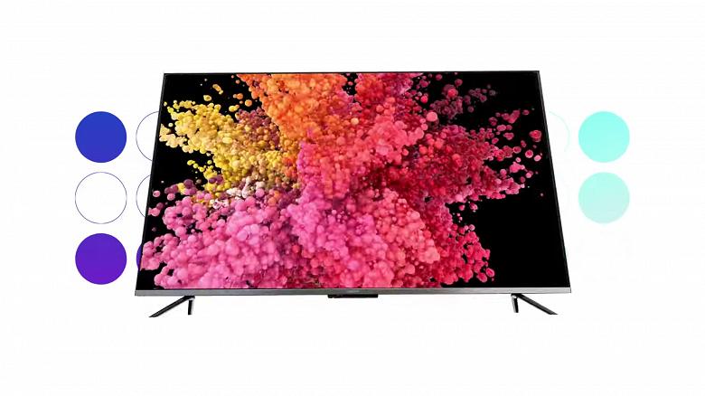 Xiaomi показала недорогие телевизоры Mi TV 5X с тонкими рамками экрана