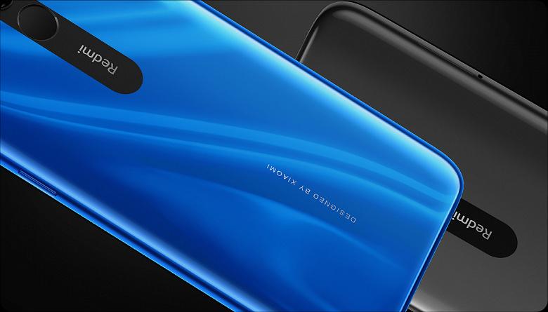 Бюджетные смартфоны Xiaomi линейки Redmi 8 получили свежую глобальную MIUI 12.5