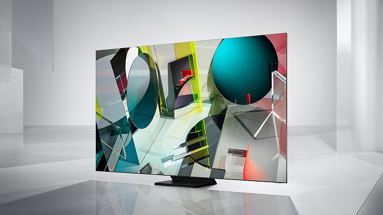 Samsung «уронила» цены на телевизоры в России — скидки до 300 тысяч рублей