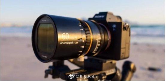 Китайская компания Higizmos выпустила полнокадровый анаморфотный объектив Great Jo