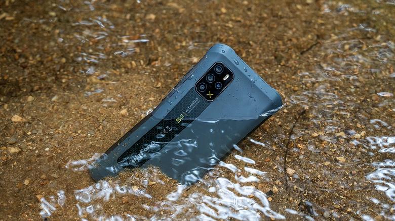 Как собирается первый в мире неубиваемый смартфон с антибактериальным покрытием, NFC и беспроводной зарядкой Armor 12 5G. Производитель опубликовал видео с демонстрацией процесса