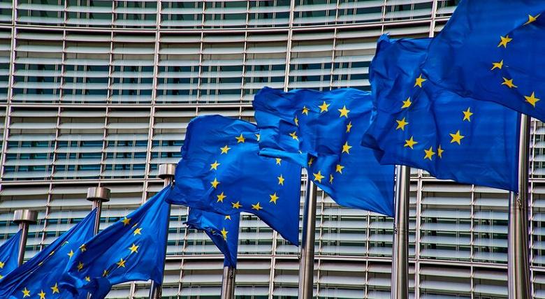 Европа отстает от своих целей по сокращению выбросов на 21 год