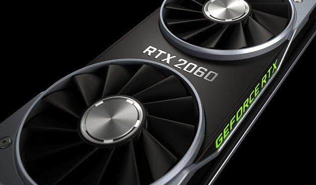 Nvidia готовит новую версию хитовой GeForce RTX 2060 – c 12 ГБ памяти