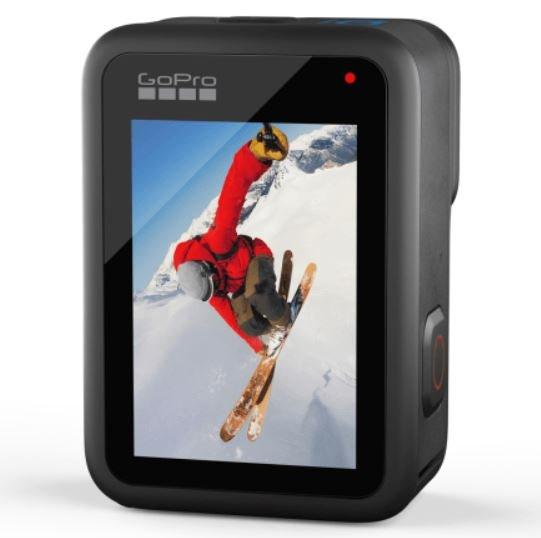 Чего ждать от самой дорогой экшн-камеры GoPro? Все характеристики GoPro 10 Black