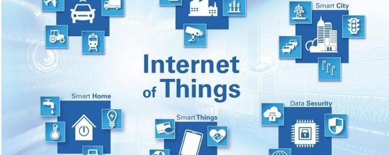 Рынок сервисов безопасности для интернета вещей в сетях 4G и 5G к 2026 году достигнет 8 млрд долларов