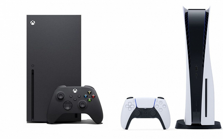 PlayStation 5, Xbox Series X, and Xbox Series S will be in short supply in 2022 as well.  Toshiba Forecast