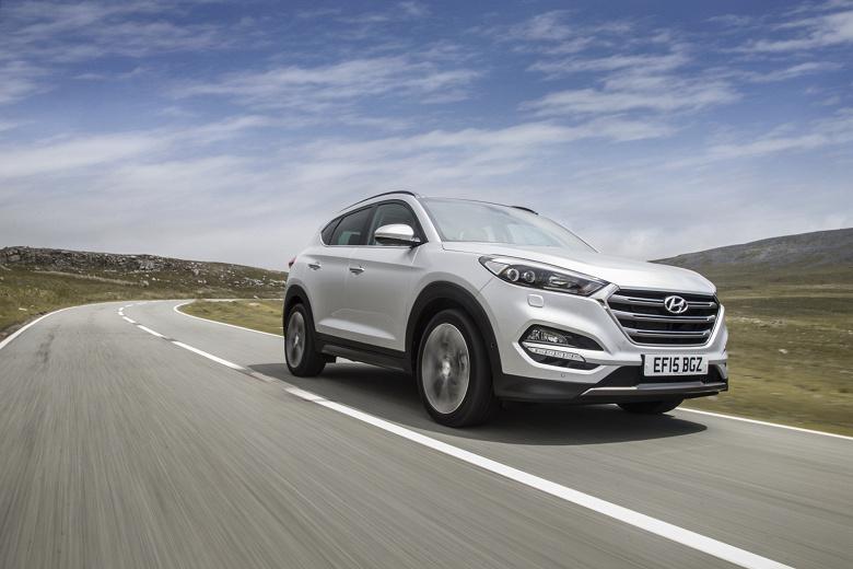 Загораются не только электромобили: Hyundai отзывает почти 100 000 Tucson и Sonata из-за опасности возгорания