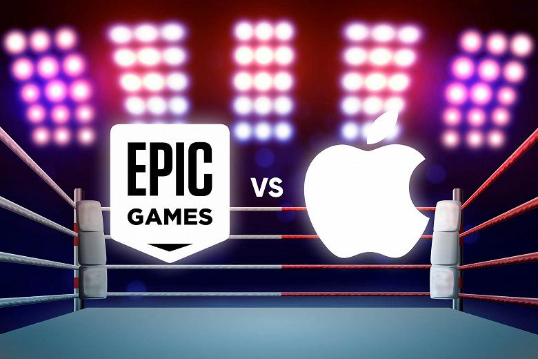 «Решение суда не является победой ни для разработчиков, ни для пользователей». Epic Games и Apple продолжат выяснять отношения в апелляционном суде