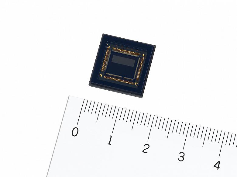 Sony выпускает первый в отрасли многослойный SPAD-датчик глубины сцены для автомобильных лидаров