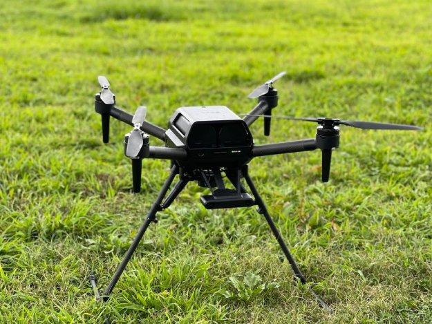 Отгрузка дронов Sony Airpeak S1 японским покупателям начнется в конце октября