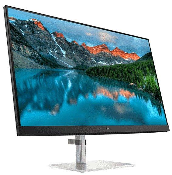 Мониторы HP U32 и M34d оснащены портами USB-C