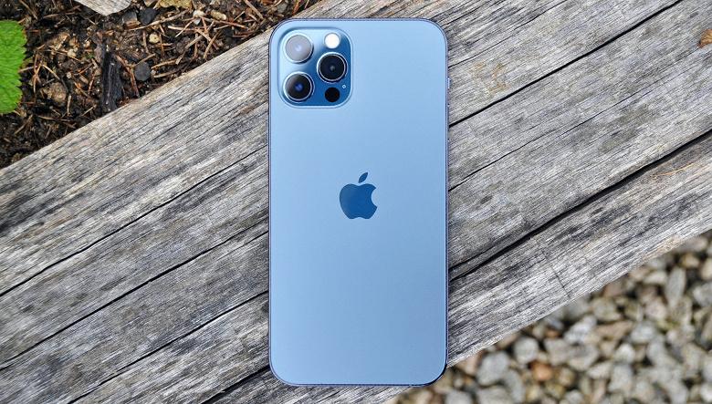 iPhone 13 Pro действительно один из лучших камерофонов на рынке. По версии DxOMark