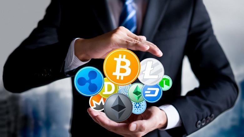 Bitcoin, Ethereum и Dogecoin сильно подешевели, зато другие монеты выросли в цене