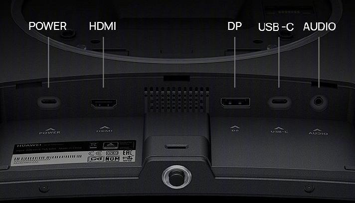 Изогнутый экран 2К, 165 Гц и саундбар. Представлен 27-дюймовый монитор MateView GT