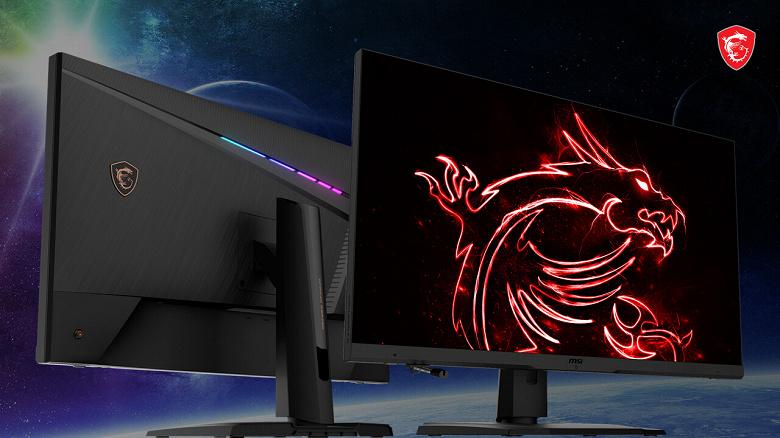 Игровой монитор MSI Optix MPG321UR-QD разрешением 4К поддерживает частоту обновления 144 Гц