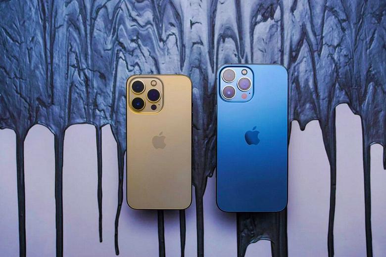Поставщики iPhone 13 вынуждены приостановить производство из-за проблем в Китае: смартфоны под угрозой дефицита