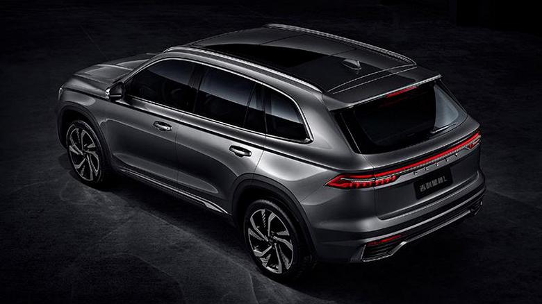 Главный дизайнер Bentley теперь отвечает за дизайн автомобилей Geely и Zeekr