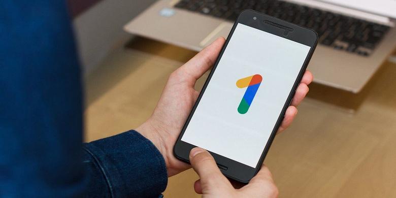 В Google One появилась новая подписка