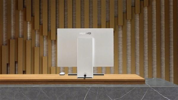 Экран 4К+ и процессор AMD Ryzen 7 5800H. Huawei представила MateStation X – свой первый моноблочный компьютер